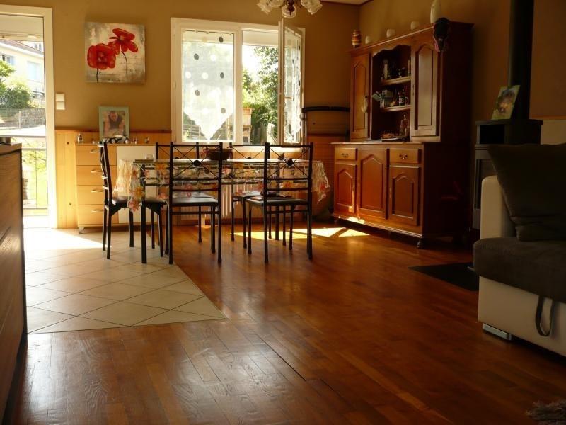 Sale house / villa Nexon 138000€ - Picture 7