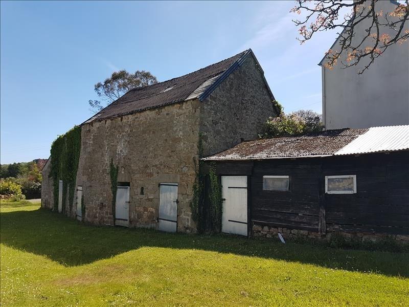 Sale house / villa Plogonnec 149800€ - Picture 4