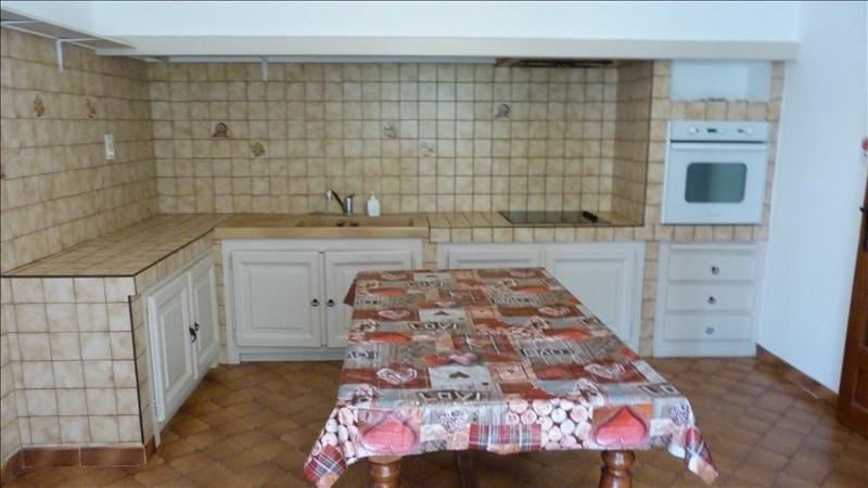 Verkoop  huis Pernes les fontaines 294000€ - Foto 5
