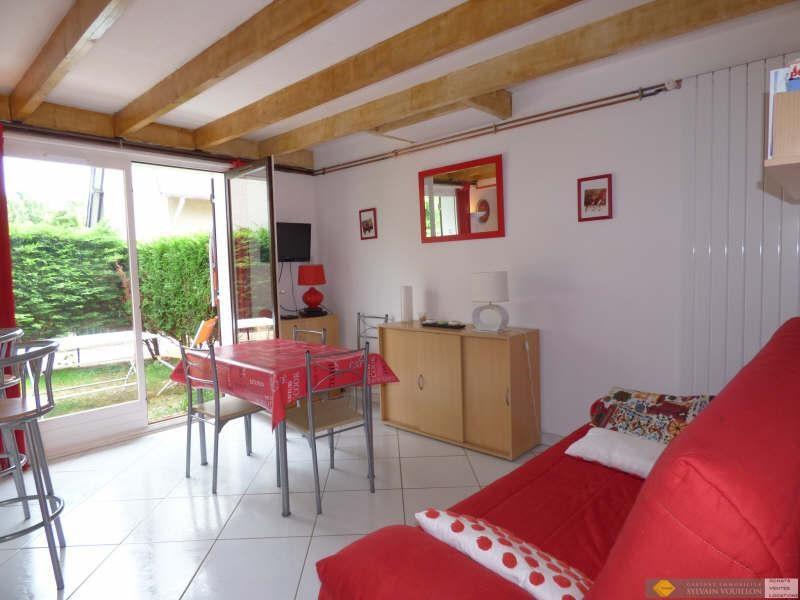 Vente maison / villa Villers sur mer 134000€ - Photo 2