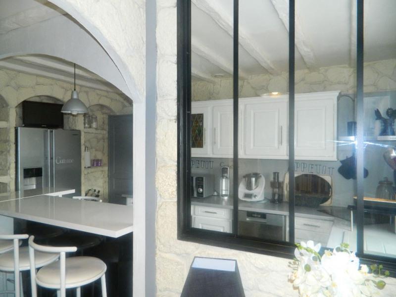Vente maison / villa Chauconin neufmontiers 323000€ - Photo 6