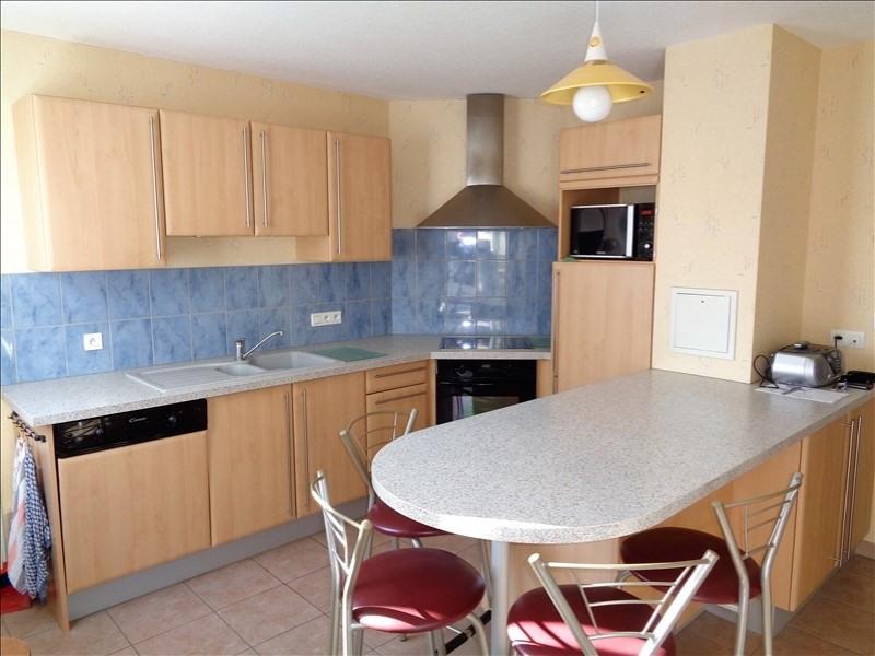 Vente appartement Haguenau 233500€ - Photo 3