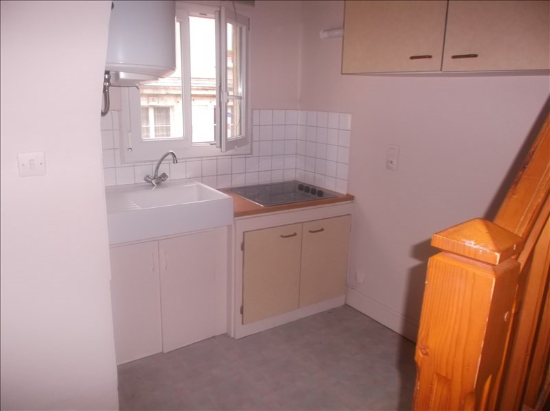Location appartement Caen 436€ CC - Photo 1