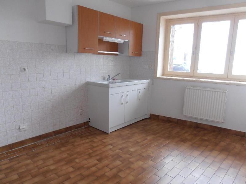 Vente maison / villa Lantenay 93000€ - Photo 2