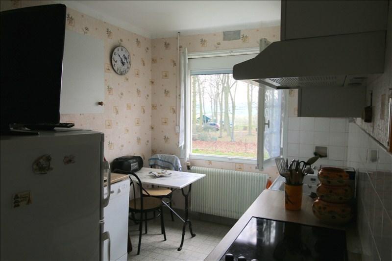 Vente maison / villa La ferriere sur risle 126000€ - Photo 5
