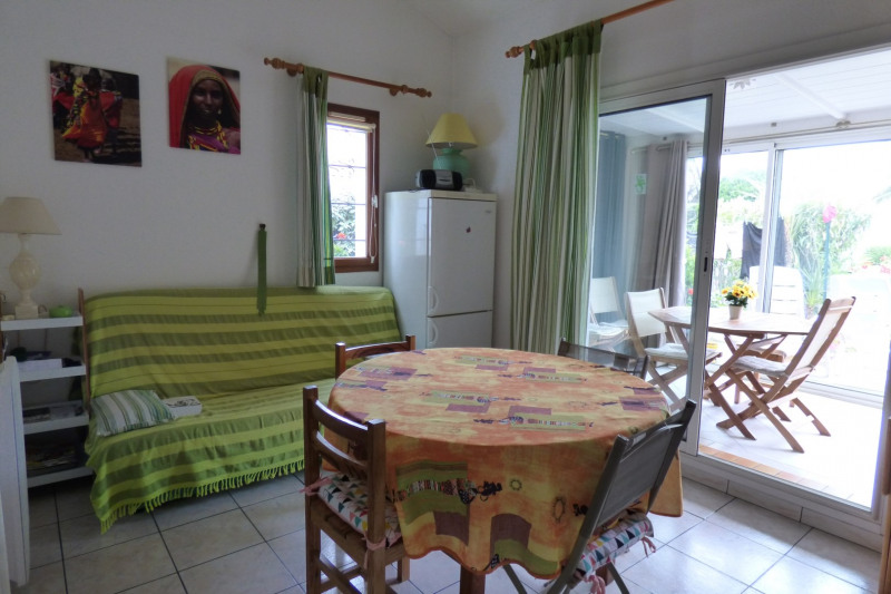 Vacation rental house / villa Valras plage 350€ - Picture 4