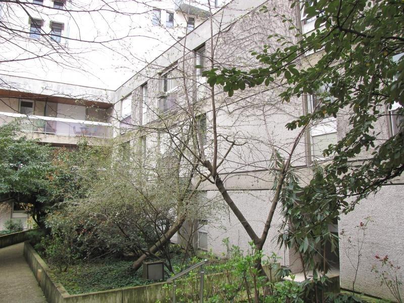 Rental apartment Paris 15ème 870€ CC - Picture 5