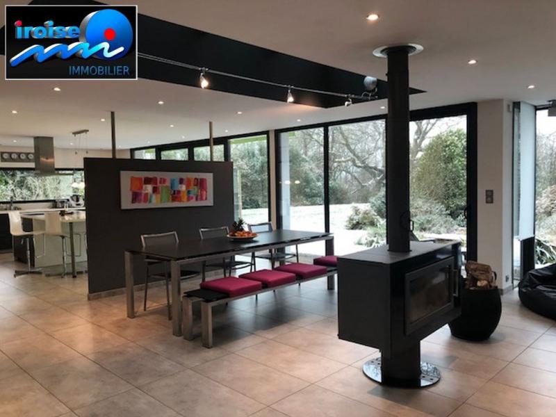 Vente de prestige maison / villa Daoulas 669000€ - Photo 5