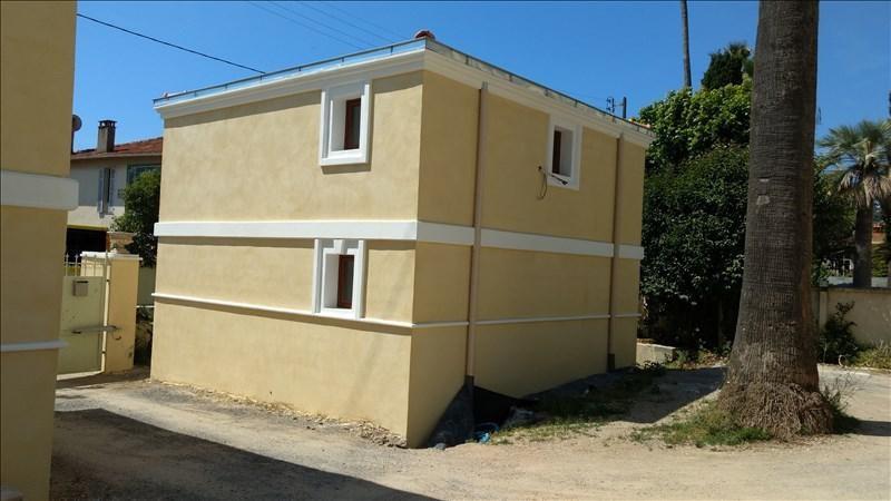 Vente maison / villa Le golfe juan 298000€ - Photo 1
