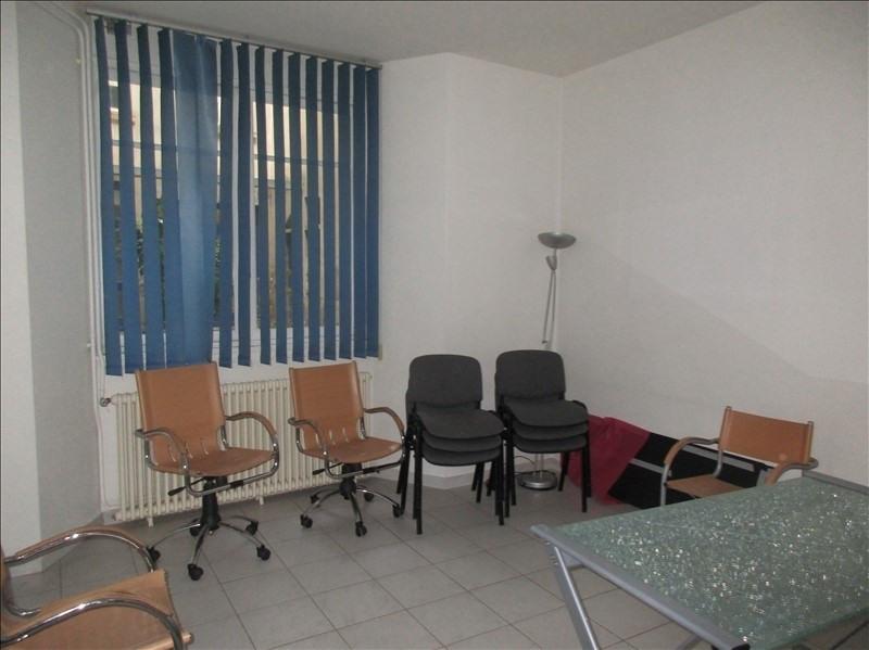 Sale apartment Montauban 99000€ - Picture 2