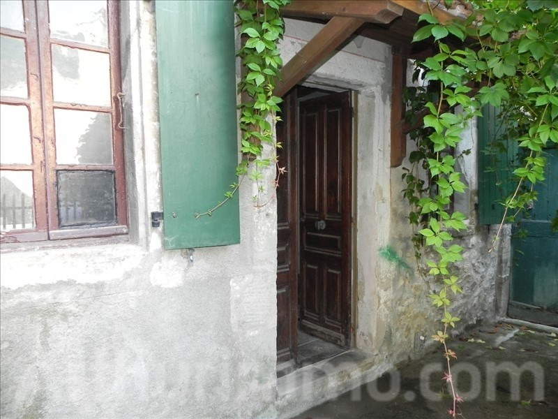 Sale house / villa Lauroux 56700€ - Picture 7