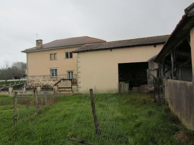 Sale house / villa Mauleon licharre 139000€ - Picture 17