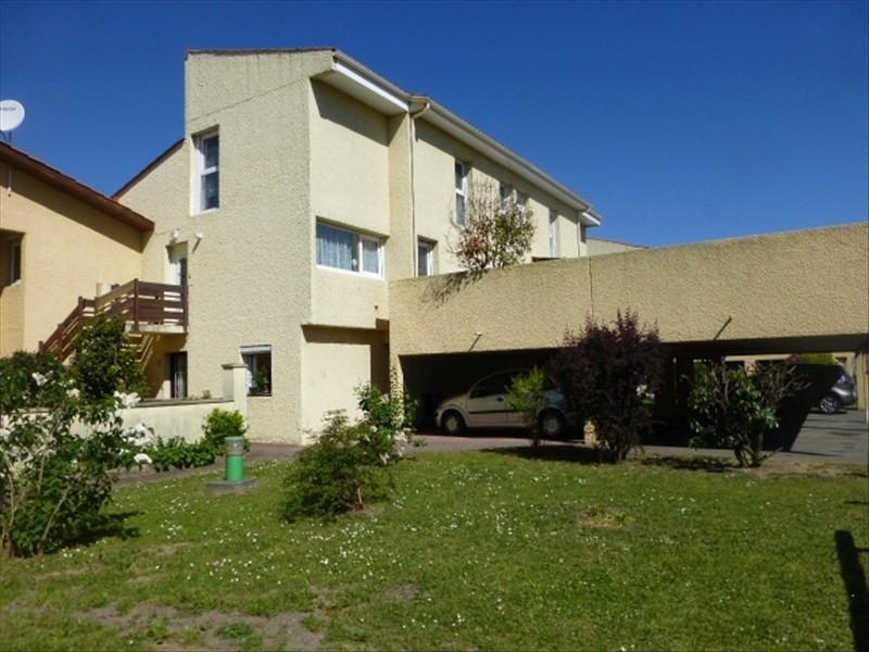 Vente appartement Floirac 192000€ - Photo 1