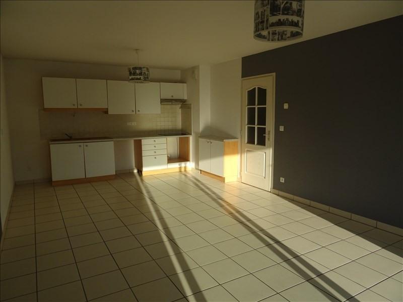 Vente appartement Reignier-esery 270000€ - Photo 2