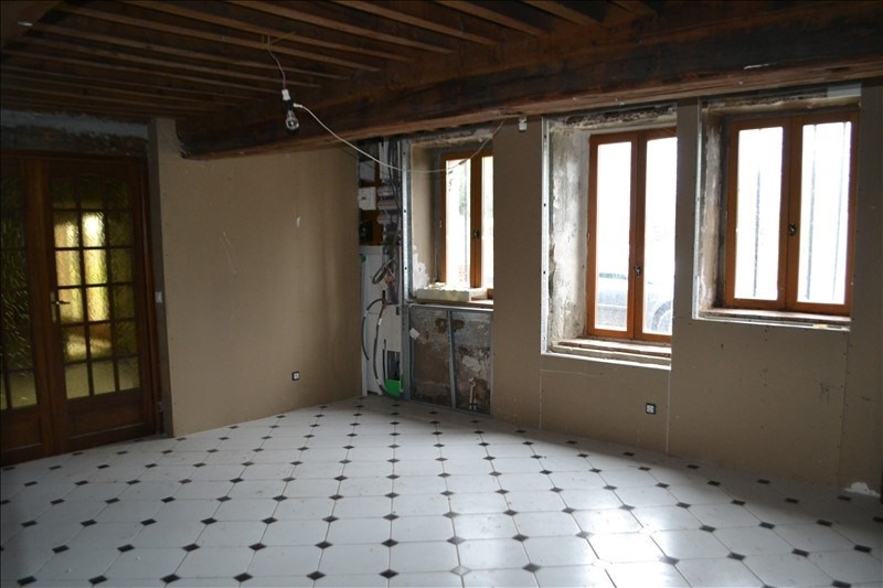 Sale house / villa Saulieu 60 000€ - Picture 6