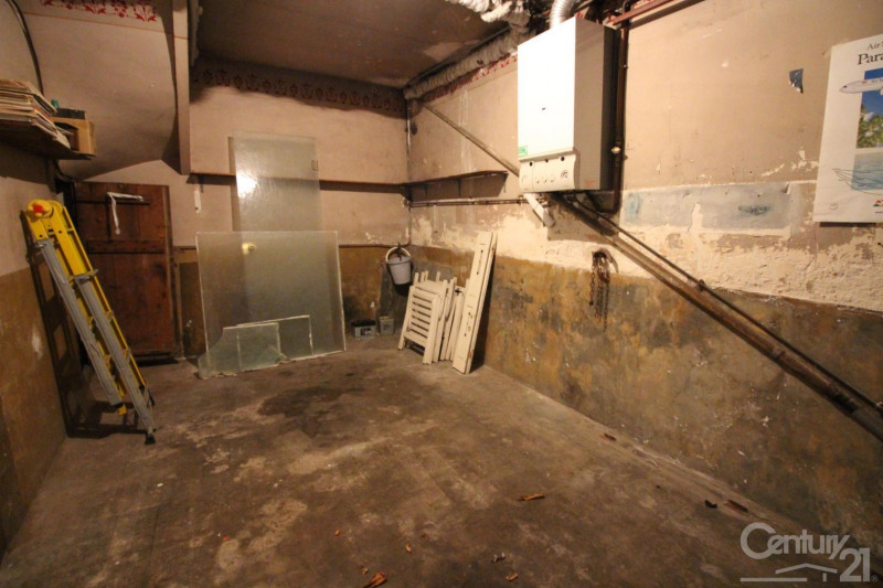Verkoop  huis Trouville sur mer 359000€ - Foto 13
