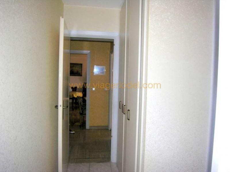 Vendita nell' vitalizio di vita appartamento Cagnes-sur-mer 71000€ - Fotografia 10