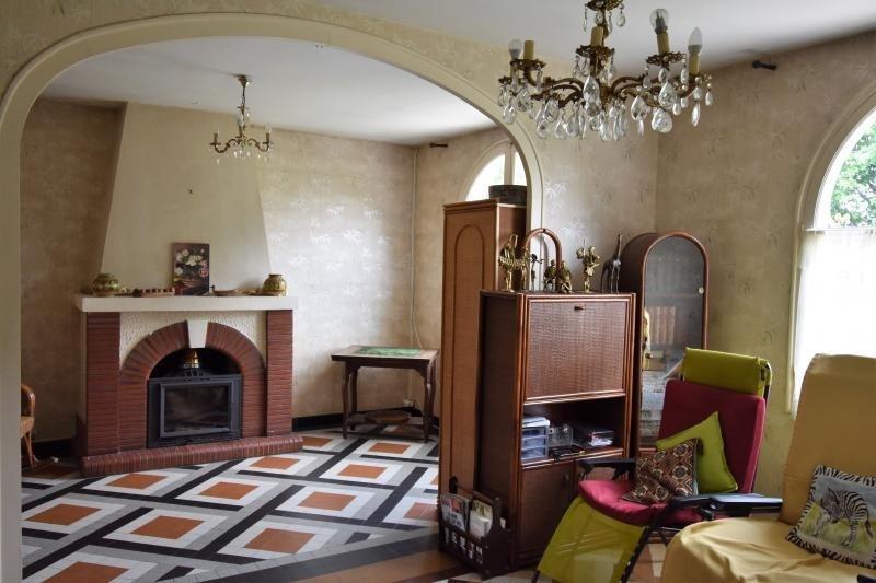 Vente maison / villa Gujan mestras 420000€ - Photo 4