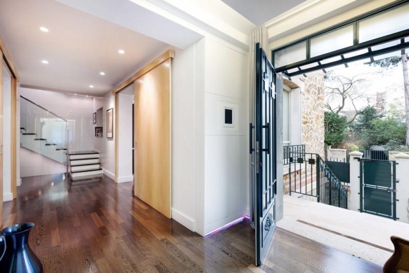 Престижная продажа Частная гостиница Boulogne-billancourt 4600000€ - Фото 8