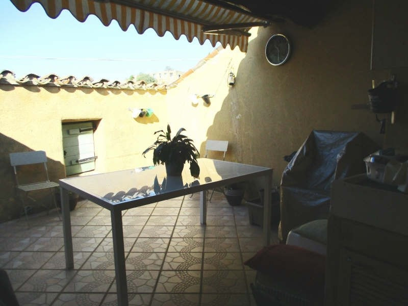 Rental house / villa Alleins 850€ CC - Picture 9