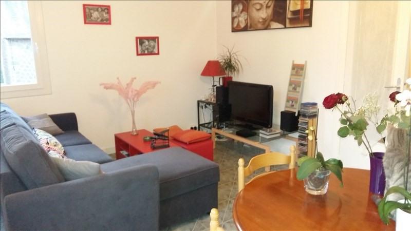 Rental apartment St brieuc 500€ CC - Picture 1