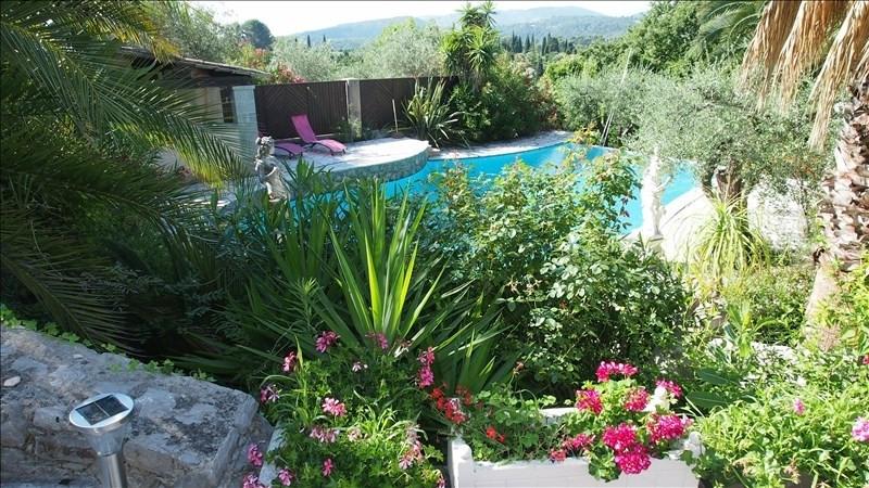 Vente maison / villa Peymeinade 548000€ - Photo 11