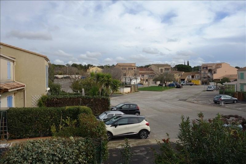Rental house / villa La londe les maures 535€ CC - Picture 9