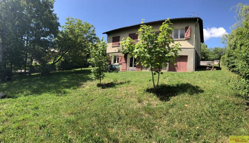 Produit d'investissement maison / villa Montastruc-la-conseillere 253200€ - Photo 2