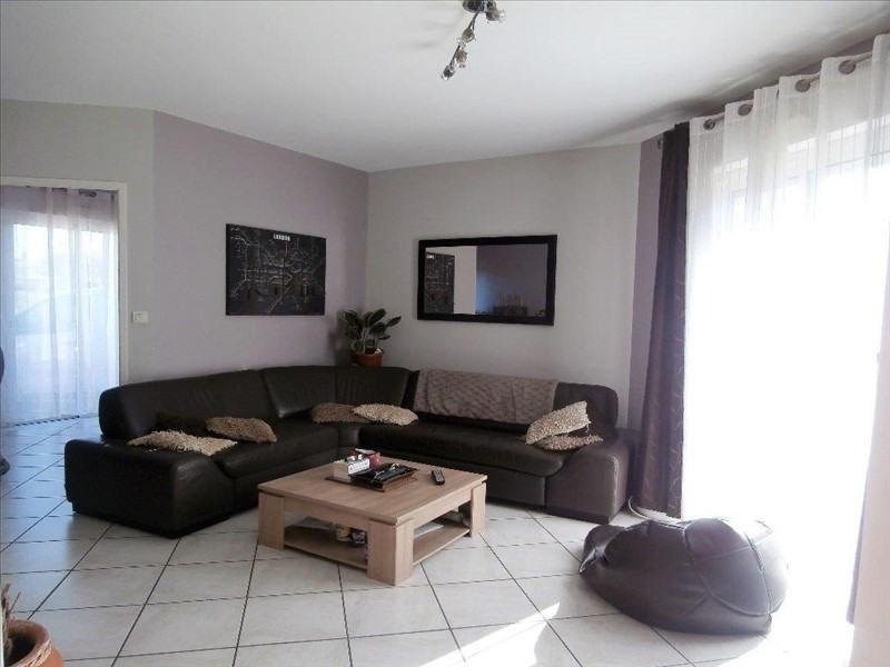 Venta  casa Vieux boucau les bains 346000€ - Fotografía 1