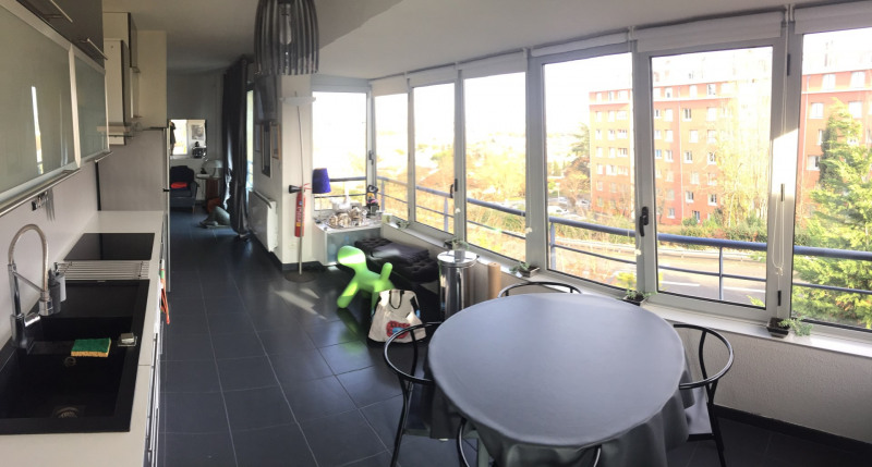 Sale apartment Toulouse 299 000€ - Picture 3