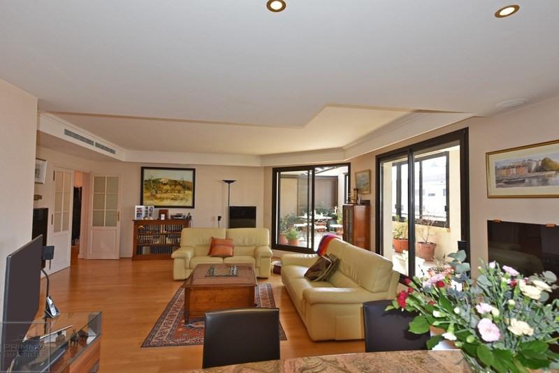 Deluxe sale apartment Lyon 6ème 1250000€ - Picture 4