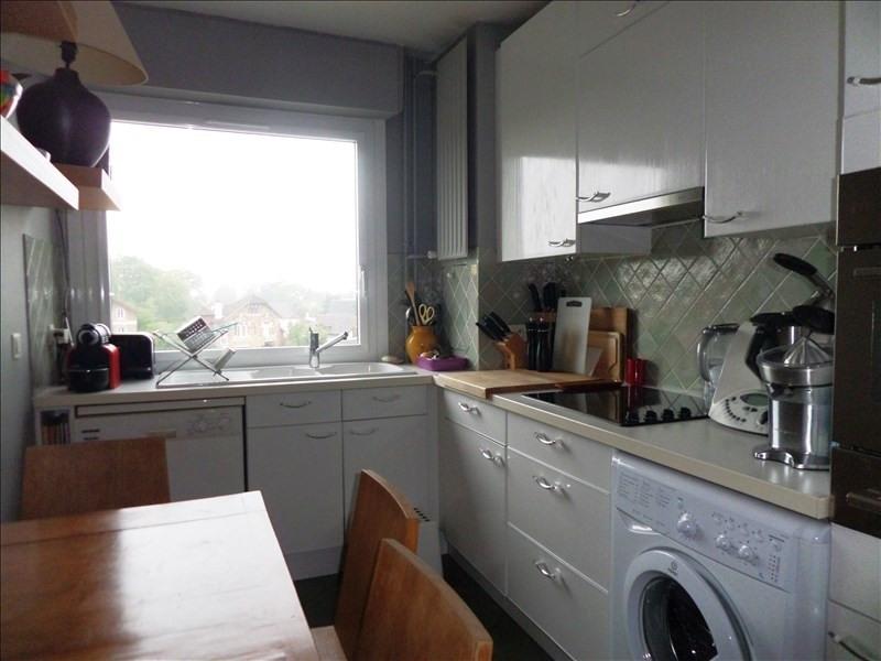 Vente appartement La celle st cloud 525000€ - Photo 7