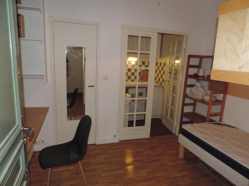 Vente appartement Paris 1er 165000€ - Photo 2
