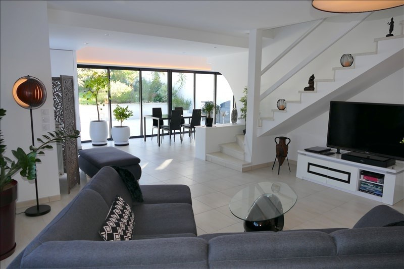 Vente de prestige maison / villa St georges de didonne 632000€ - Photo 7