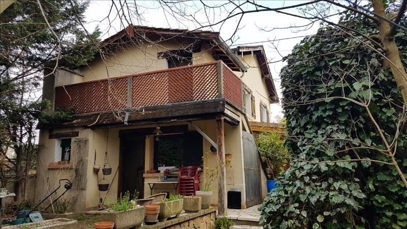 Sale house / villa St romain en gal 210000€ - Picture 2