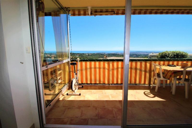 Sale apartment Vallauris 419000€ - Picture 6