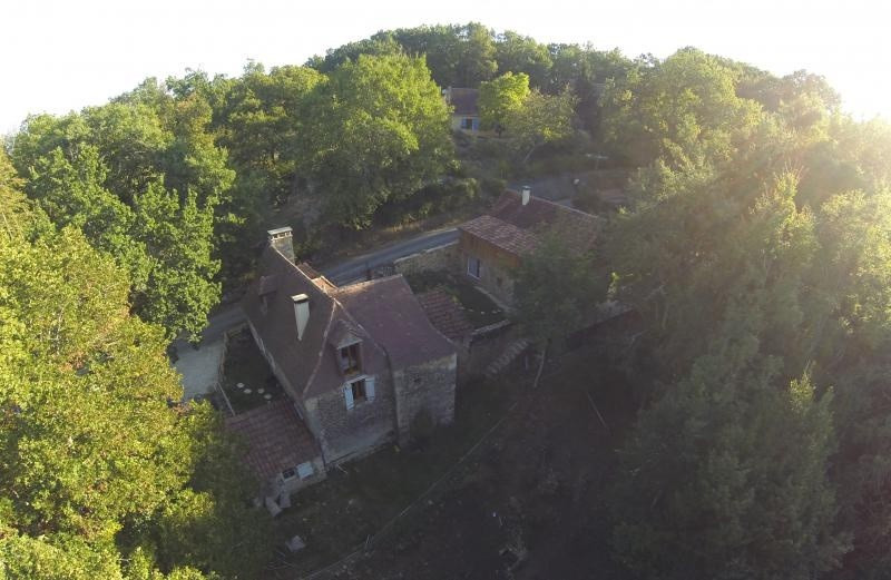 Vente maison / villa Berbiguieres 318000€ - Photo 3
