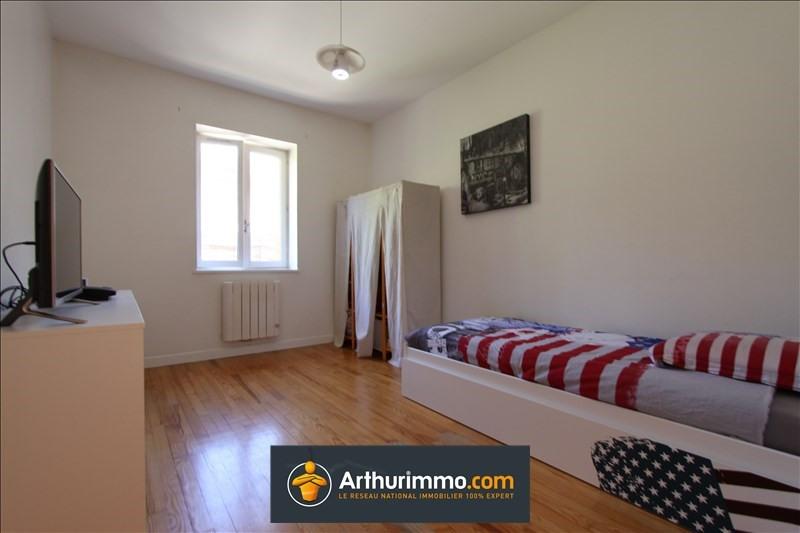 Sale house / villa Lagnieu 163000€ - Picture 5