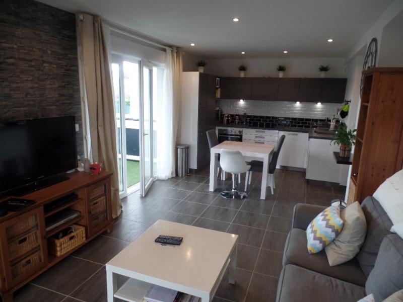 Vente appartement Décines-charpieu 243000€ - Photo 3