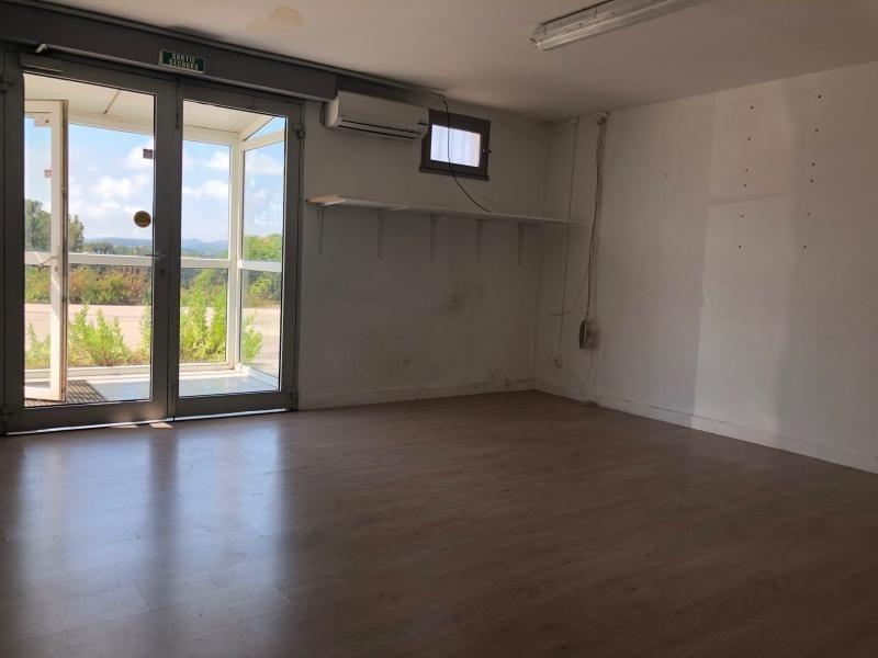 Rental empty room/storage Six fours les plages 4200€ HT/HC - Picture 5