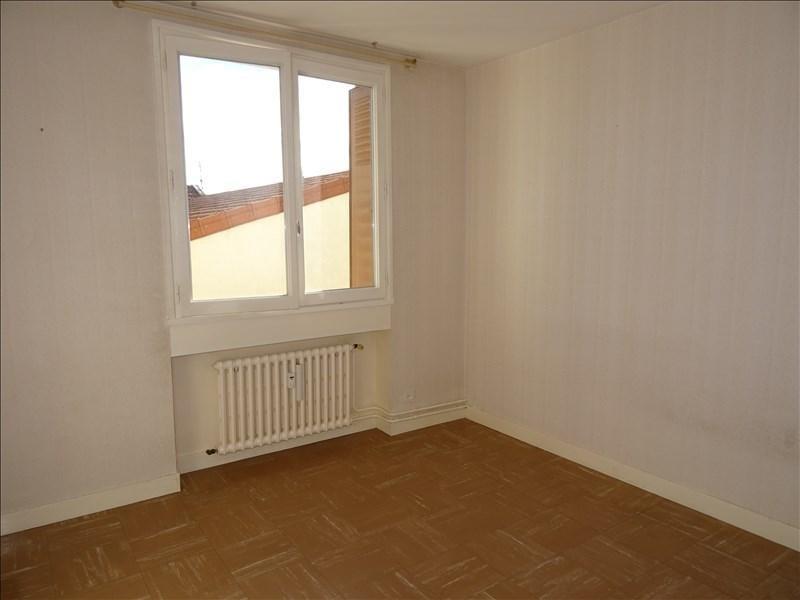 Location appartement Roanne 490€ CC - Photo 4