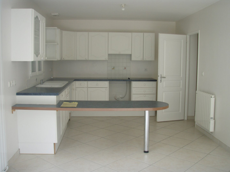 Location maison / villa Honfleur 994€ CC - Photo 4