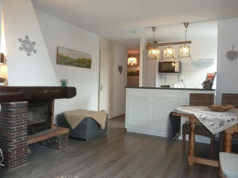Sale apartment Chamonix mont blanc 225 000€ - Picture 2