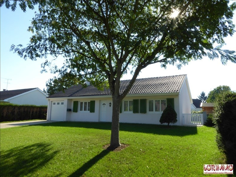 Vente maison / villa Mennecy 339000€ - Photo 10