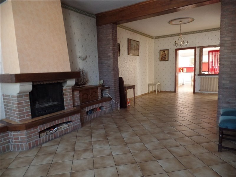 Vente maison / villa Flines lez raches 219 900€ - Photo 3