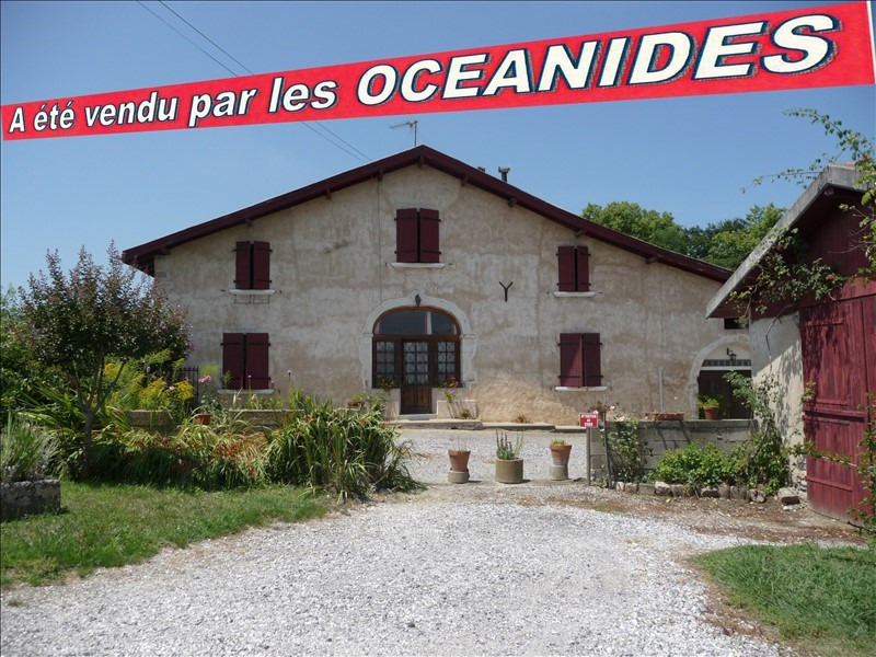 Sale house / villa Peyrehorade 251500€ - Picture 1