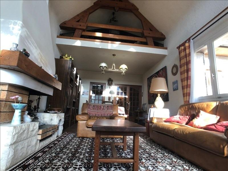 Sale house / villa Montfort l amaury 398000€ - Picture 2