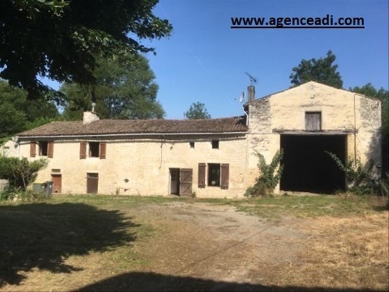 Vente maison / villa La creche 99640€ - Photo 1