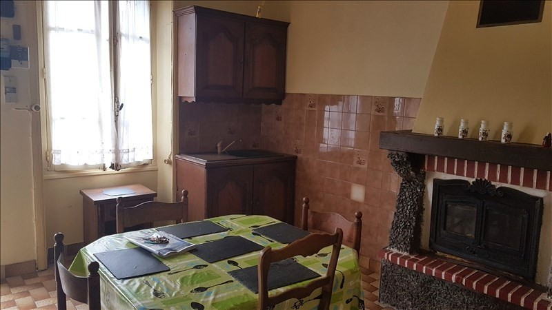 Vente maison / villa Guemene penfao 85900€ - Photo 4
