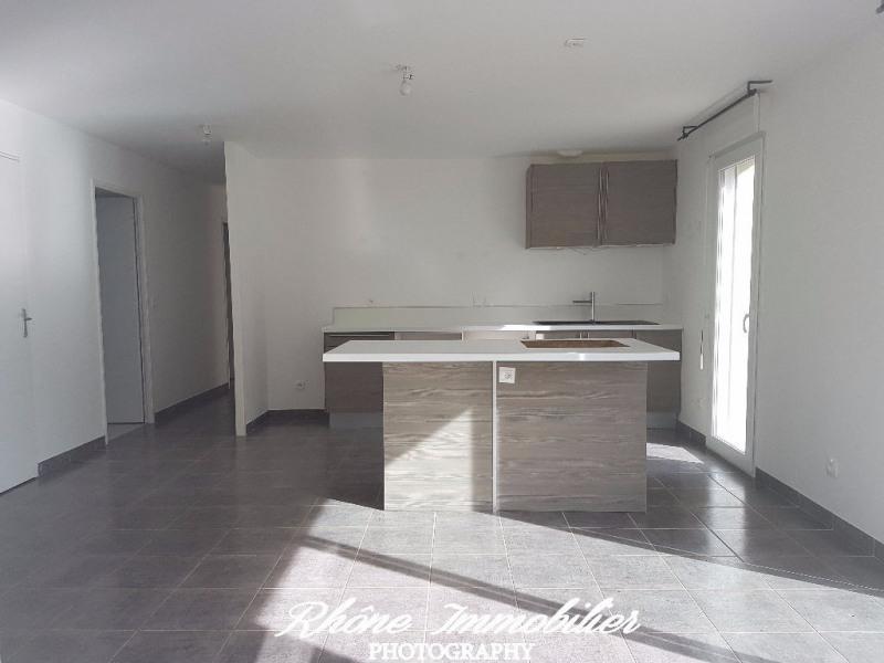 Vente maison / villa Montluel 290000€ - Photo 6